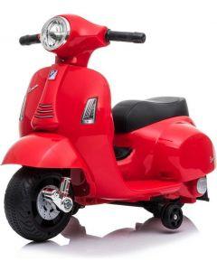 Elektrisch 12v rood