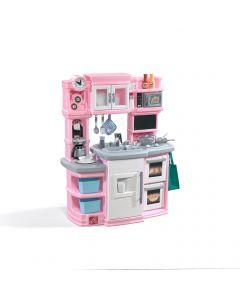 Great Gourmet Kitchen Pink