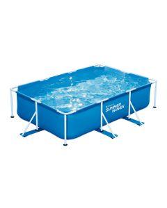 Zwembad Small Frame 300x200x75