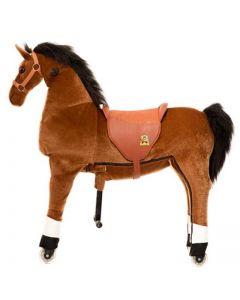 Paard Amadeus Medium Bruin