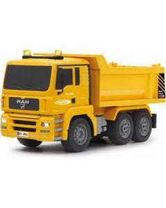 MAN kiepwagen 2,4GHz 1:20 Betsuurbare vrachtwagen