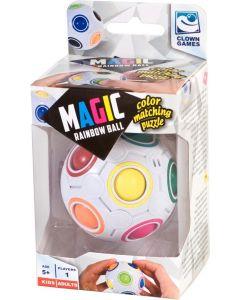 Clown Games Magic Rainbow Ball