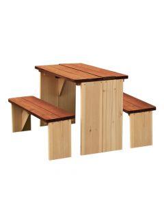 ZidZed picknickset