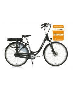 Premium 7SP elektrische damesfiets