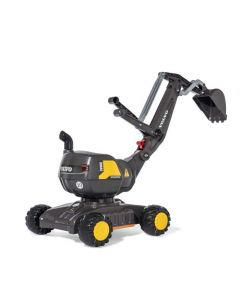 Rolly Toys Digger Volvo Graafmachine