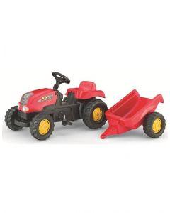 Tractor aanhanger Rolly X