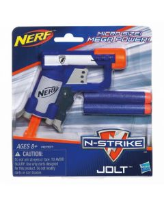 N - Strike Jolt 8+