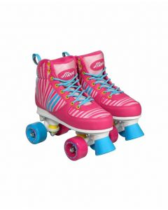 Roller skate Quad Power Zebra
