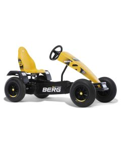 BERG B.Super Yellow XXL-E-BFR
