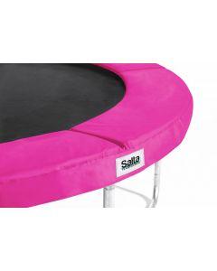 trampoline beschermrand - Roze (o 244 cm)