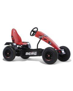 BERG B.Super Red XXL-E-BFR