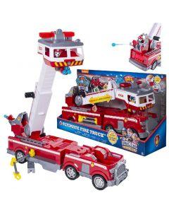 Paw Patrol Ultimate Fire Truck