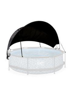 zwembad schaduwdoek ø300cm