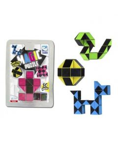 Clown games Clown Magic Puzzle 3D
