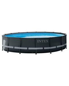 Zwembad Ultra XTR Frame 488x122