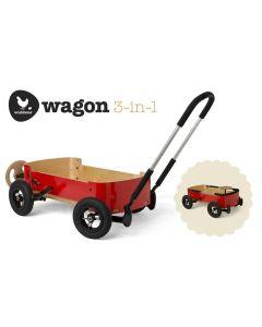 Wagonn 3 in 1