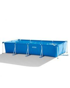 Metalen Frame Pool - 450x220x84