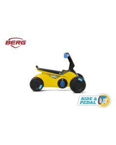 BERG GO² SparX Yellow
