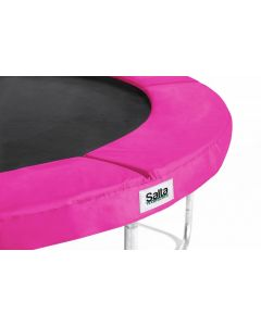 trampoline beschermrand - Roze (o 305cm)