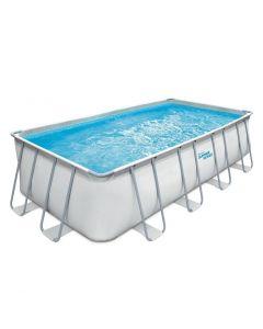 Zwembad Elite Frame 549x274x132 Rectangular