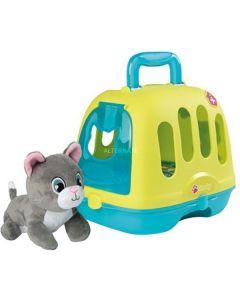 dierenarts speelset in koffer