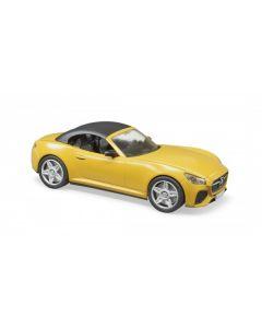 Roadster personenauto 03480