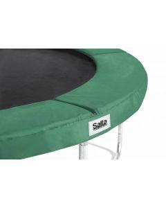 trampoline beschermrand - Groen (o 427cm)