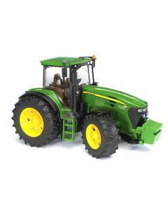 John deere tractor 7930