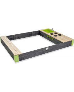 EXIT Aksent houten keukenzandbak 200x140cm