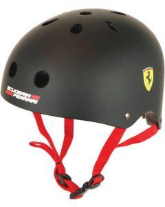 Mesuca Ferrari Kinder Helm