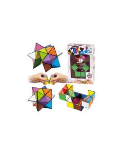 Cube 2 in 1