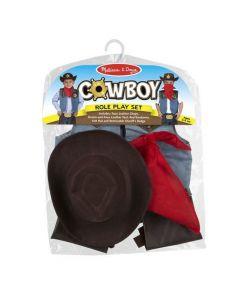 Melissa a Doug Verkleedkleding cowboy