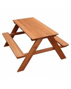 Dave picknicktafel