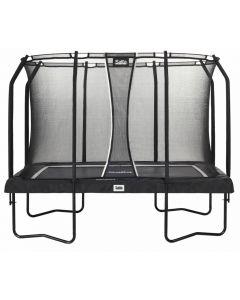 trampoline premium black edition 214  x  305