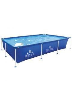 Frame Pool 258x179x66cm