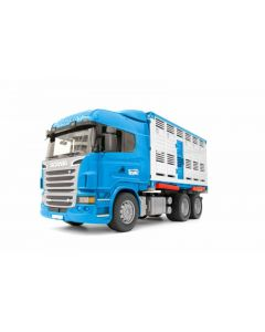 3549 - Scania R-serie veetransport + dier