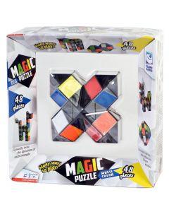Clown Puzzle