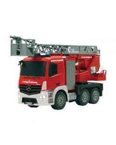 Mercedes Antos brandweer 2,4GHz 1:20 Bestuurbaar