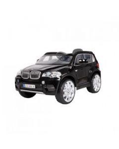 ACCU-AUTO BMW X5 Zwart Met Afstandsbediening 6V