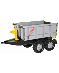 Rollytoys Container Fliegl